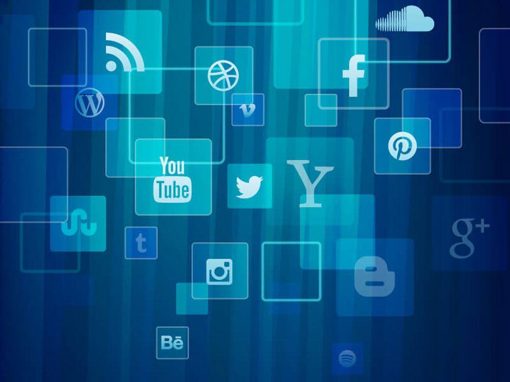 Benefits of Using Social Media