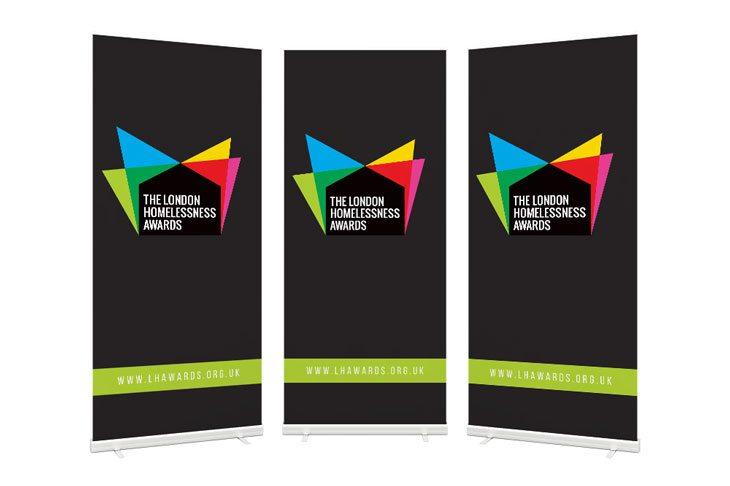 London-Homelessness-Awards-Roller-Banner-1