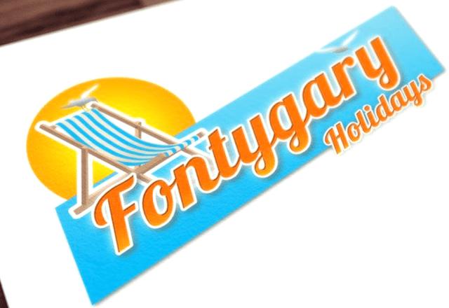Fontygary Holidays - Logo