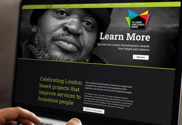 LHA - Responsive Website