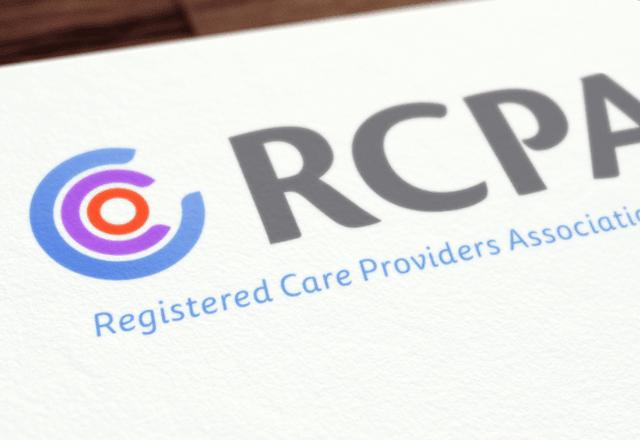 RCPA-Logo Design