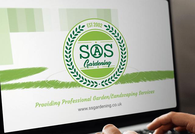SOS Gardening Video Intro