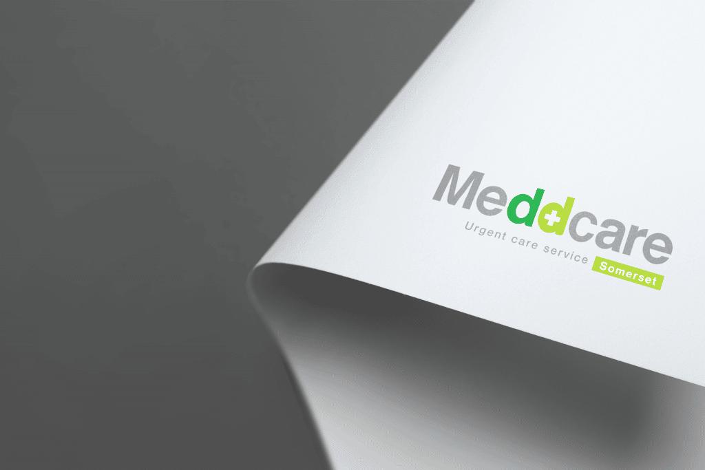 Meddcare Logo